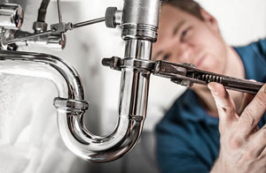 Plumbers in the Fareham Area